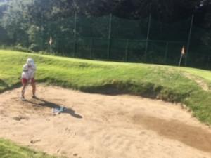 関東高等学校ゴルフ選手権